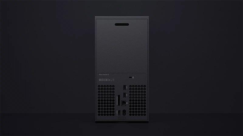Microsoft, Xbox Series X için neden tasarım değişikliği yaptı?