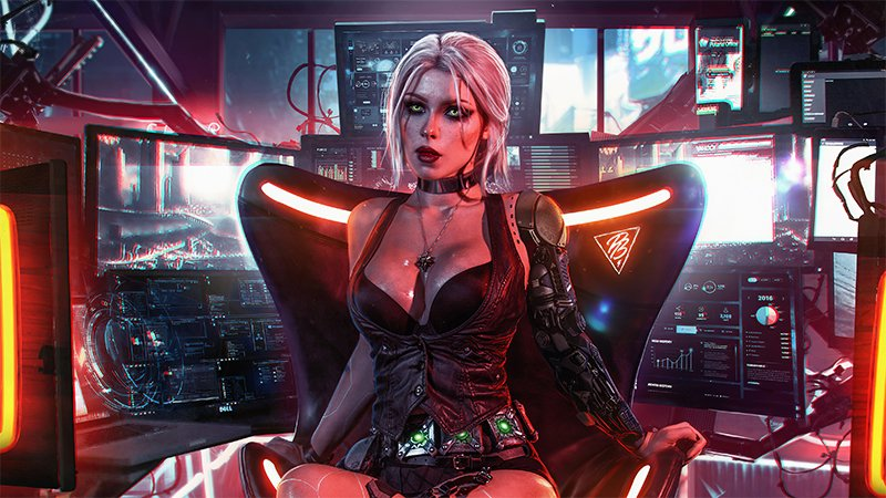 Cyberpunk 2077 13 Milyondan Fazla Sattı
