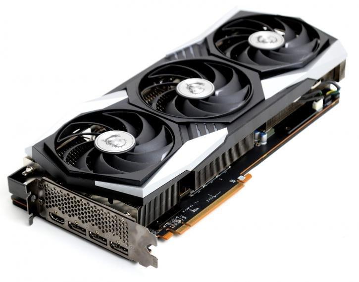 Nvidia RTX 3060, RTX 3050 ve RTX 3050 Ti Modellerine Hazırlanıyor