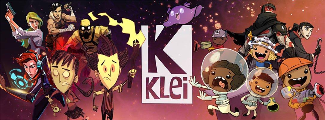 Tencent, Klei Entertainment'ın Çoğunluk Hissesini Satın Alıyor