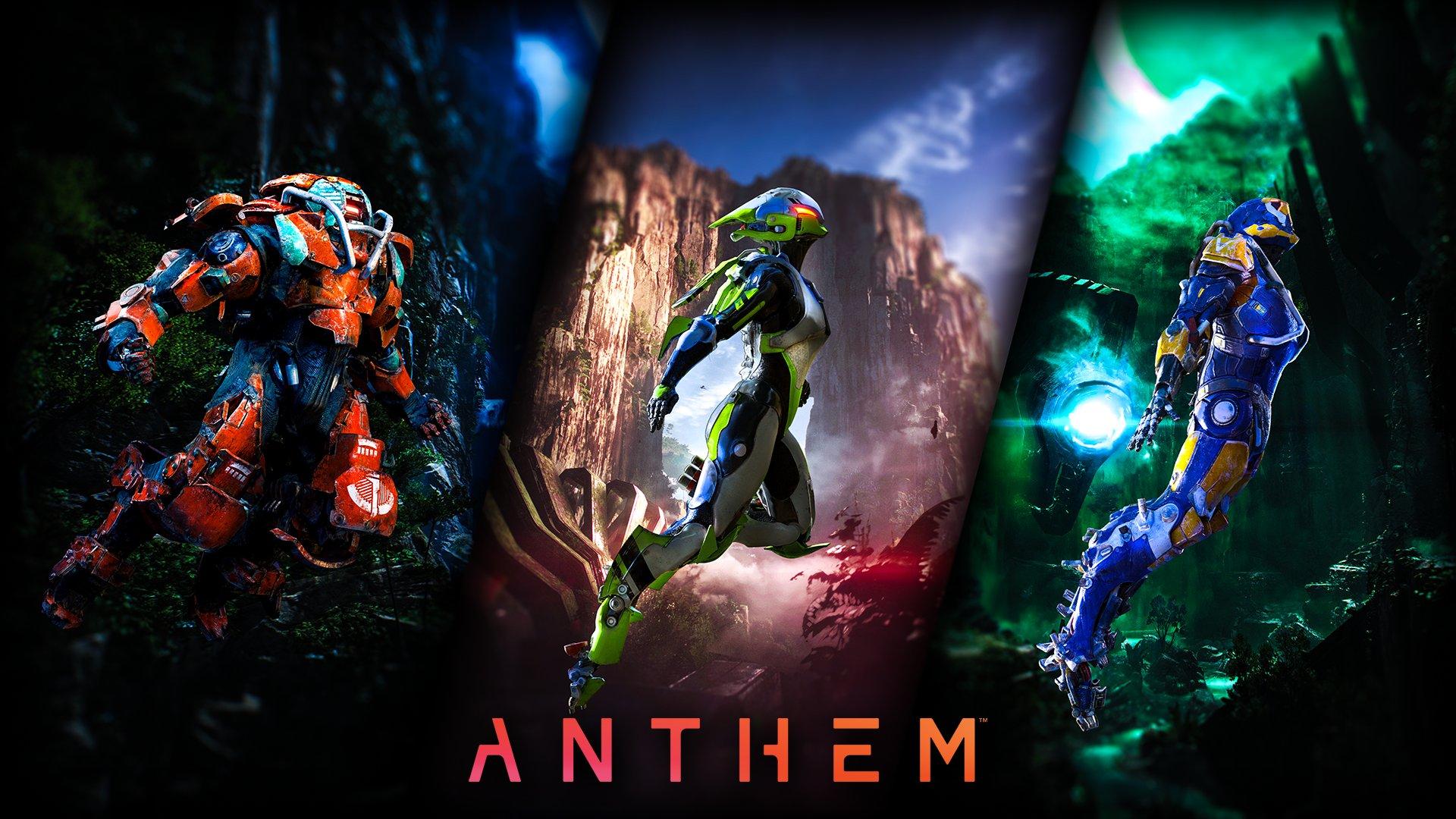 Anthem Güncellemesi İptal Edildi