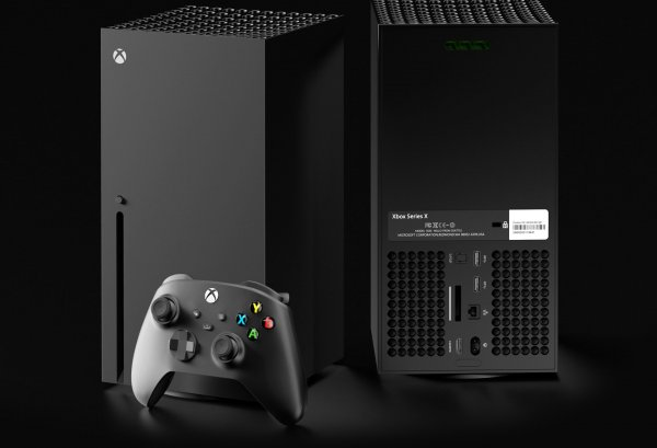 Xbox Series V İhtimali?